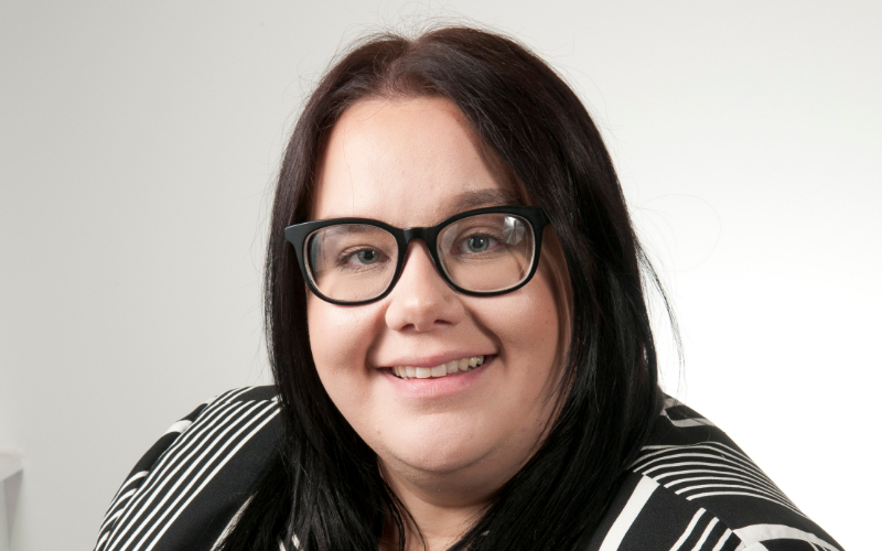 Michaela Dougan | Industry accreditation for Edinburgh solicitor