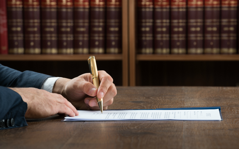 Power of Attorney and Guardianships