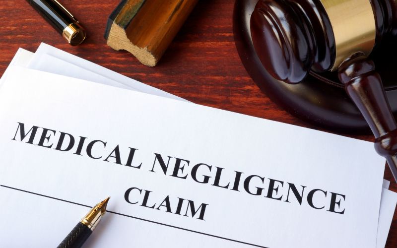 To Sue or Not After Medical Negligence